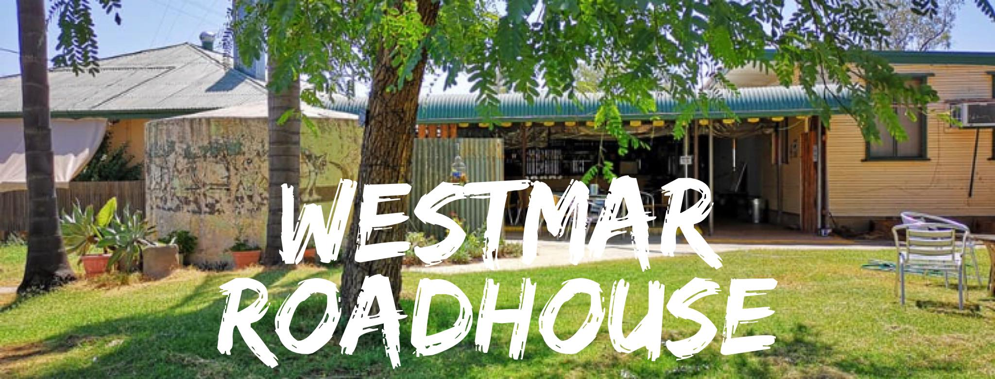 Westmar roadhouse image