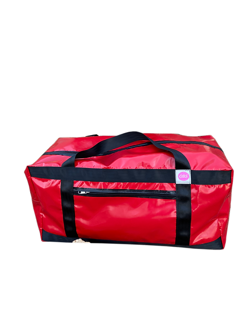 XL Gear Bag with side pockets