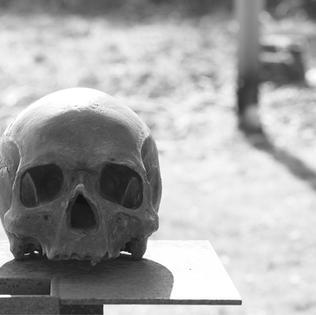 Headless murder tales in Paterson