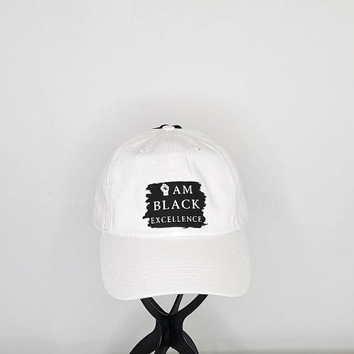 I Am Black Excellence - Baseball Cap
