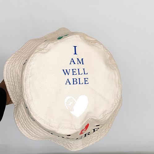 Mantra Bucket Hat