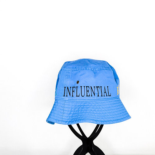 Motivational Bucket Hat