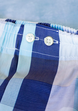 10063_Light Blue Plaid_Buttons_lores