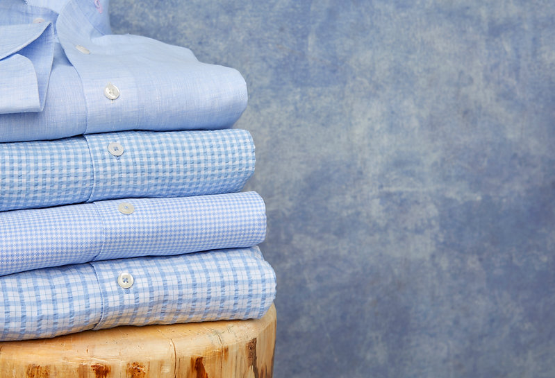 Blue Shirts_Grouping Rolling Rack_763.jp