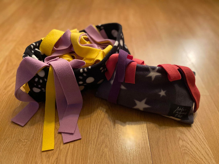 Snuffle Bags