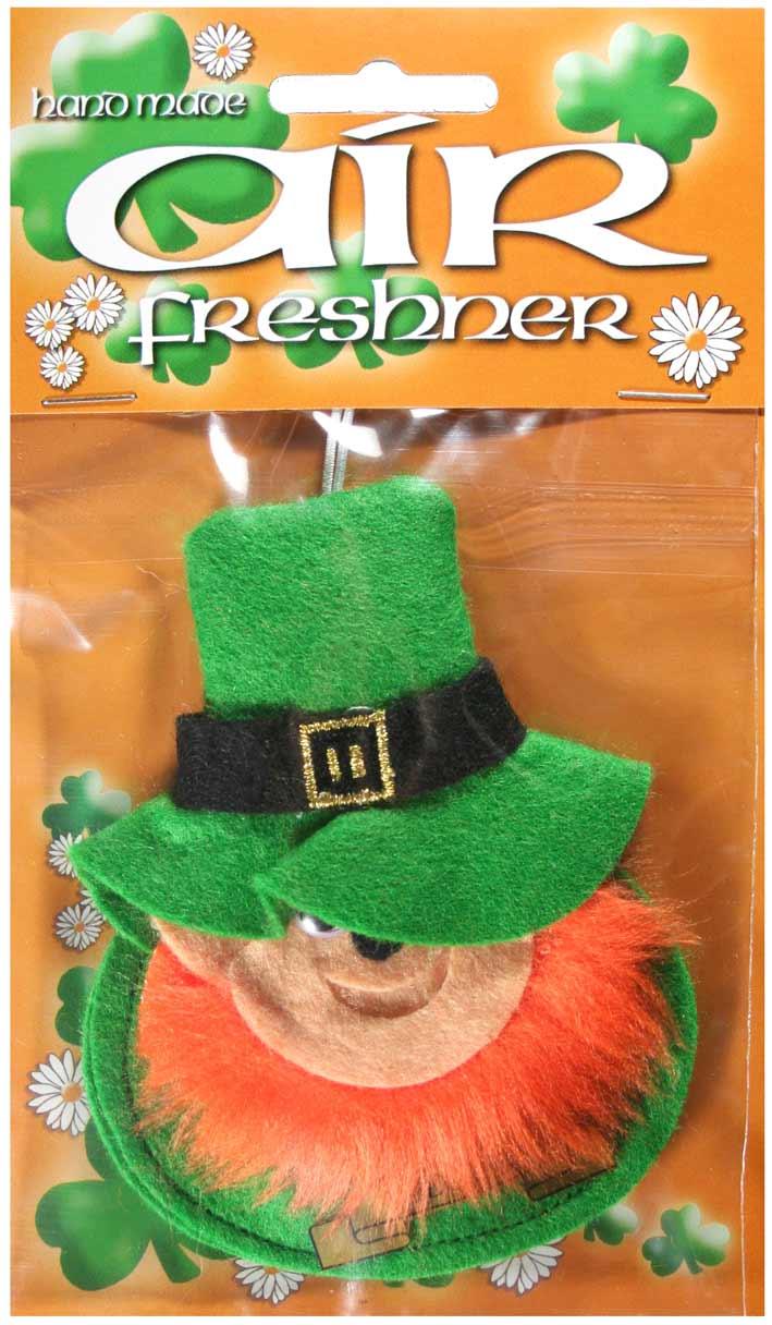 Irish-Leprachaun-Air-Freshener