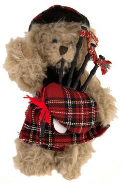 Non Musical Windsor Teddy