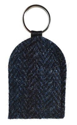 Harris Tweed Keyring3