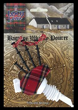 Loch Gael Bottle Pourer