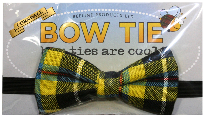 Cornish Bow Tie