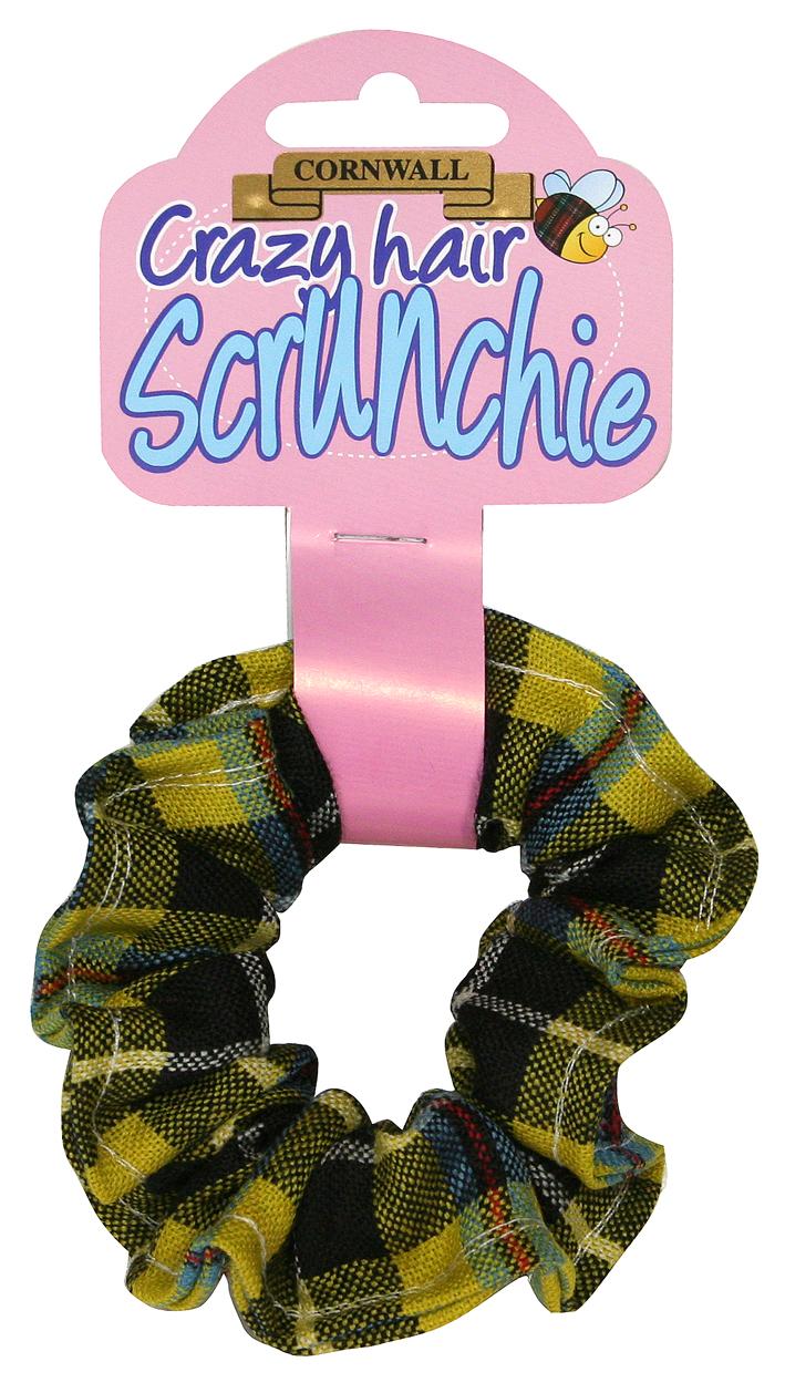 Cornish Scrunchie
