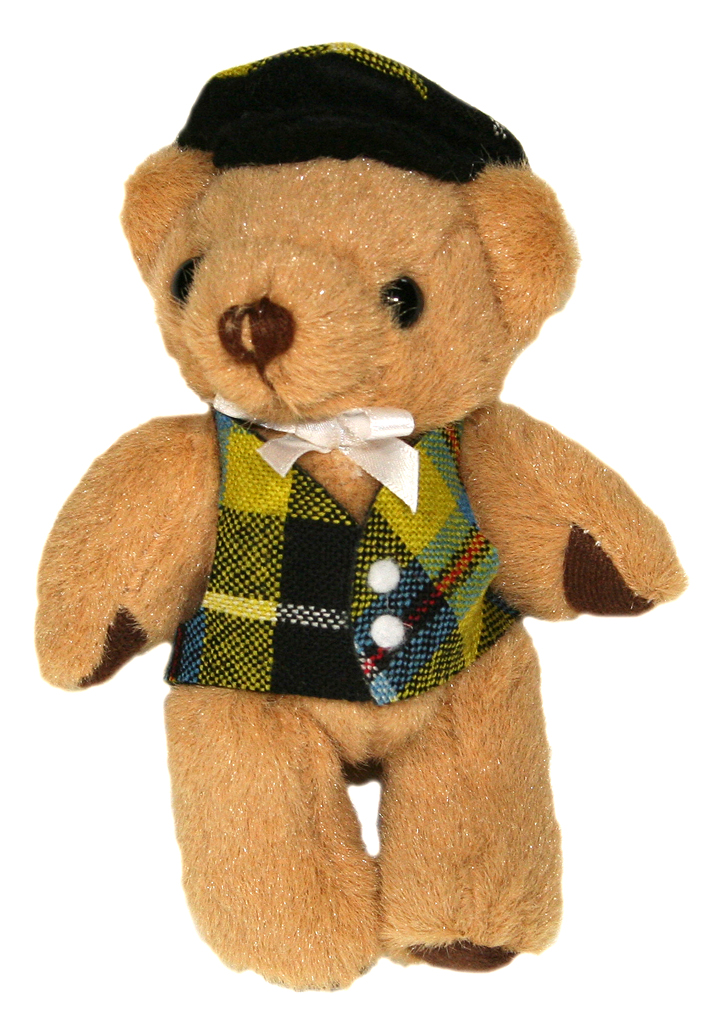 Cornish Teddy