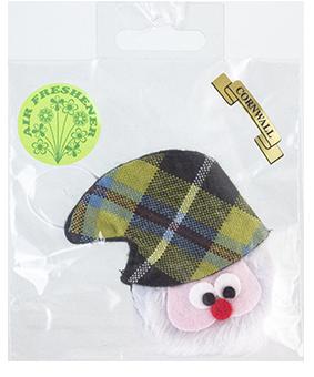 Cornish Pixie Air Freshener