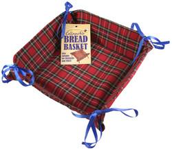 Bread Basket - when assembled