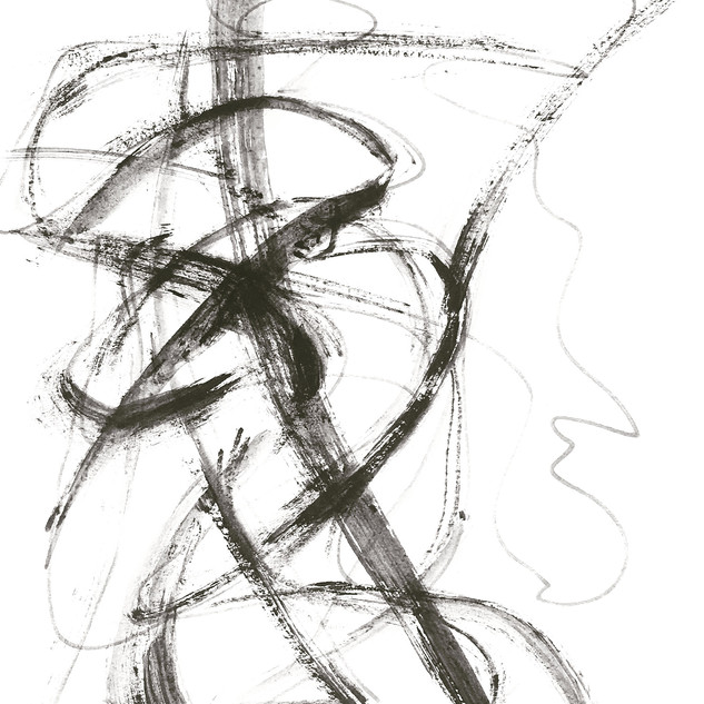 Arching Gesture