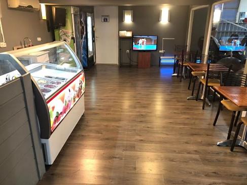 cafeteria קפיטריה