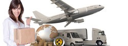 Courier services companies