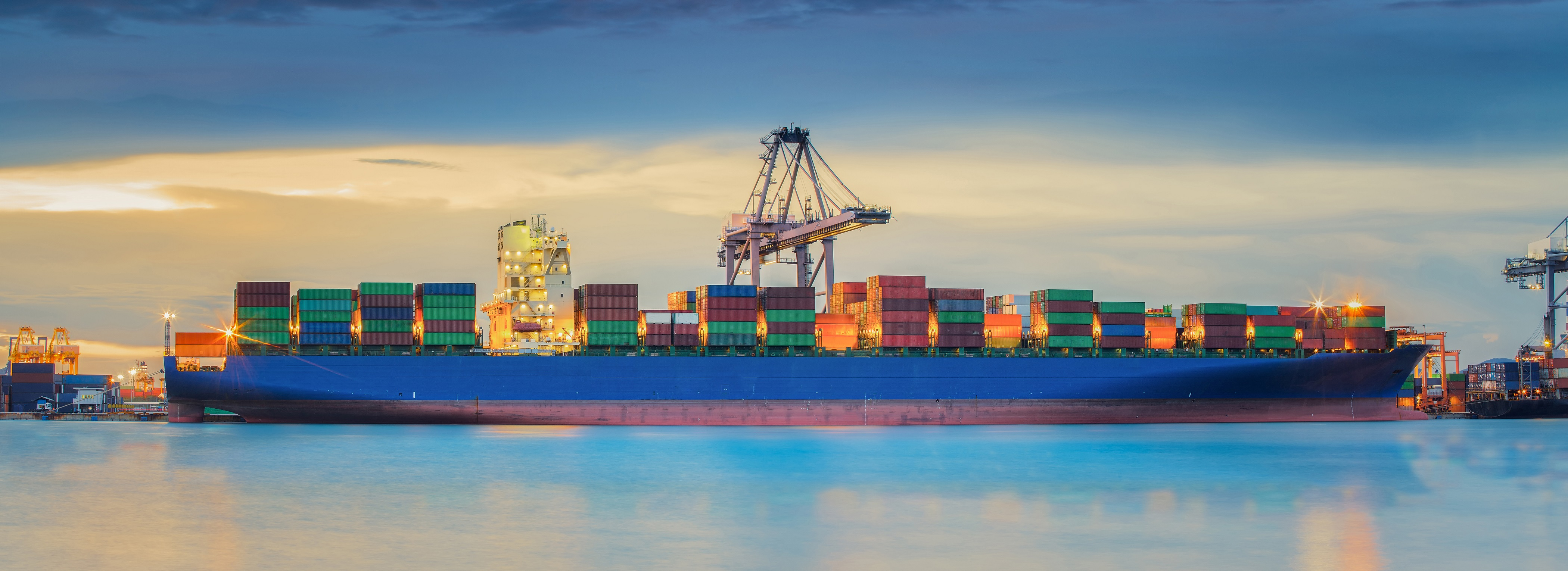 Import-export & general trading companies