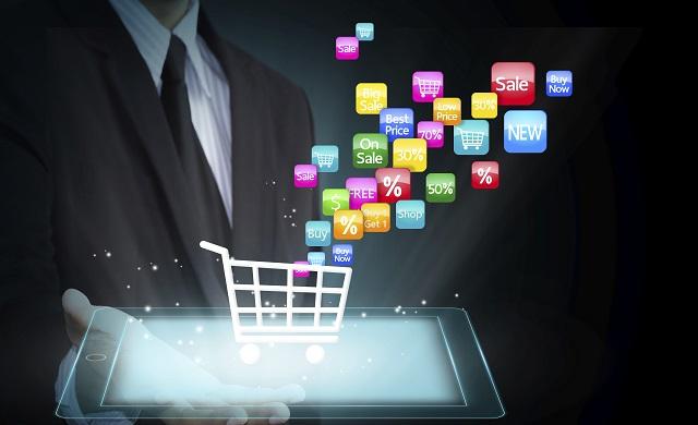 E-commerce companies