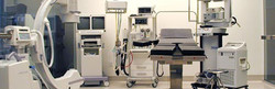 Medical equipment trading companies