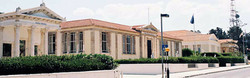 Paphos gymnasiums