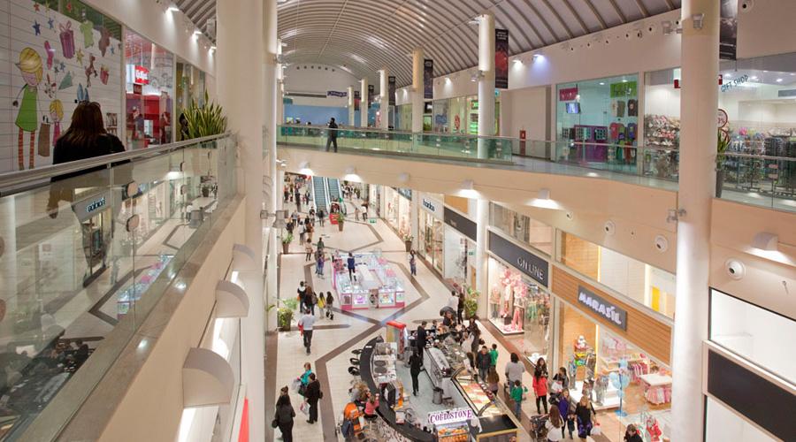 My Mall, Limassol