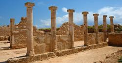 Ancient Salamis, Cyprus