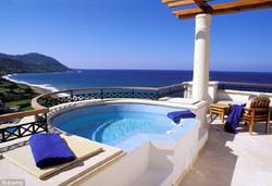 Anassa Hotel, Polis, Paphos
