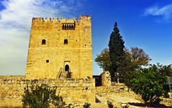 cyprus-kolossi-castle