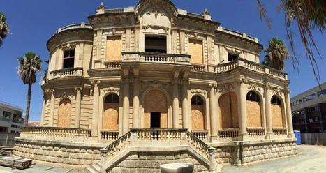 Pilavakis Library, Limassol
