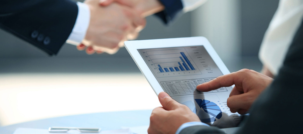 Business & financial consulting companies