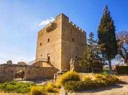Kolossi Castle, Lemesos