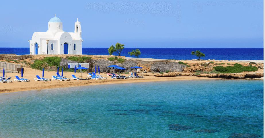 cyprus chapel