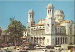 Santa Napa Church, Lemesos
