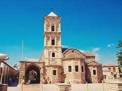 Saint Lazarus Church, Larnaca