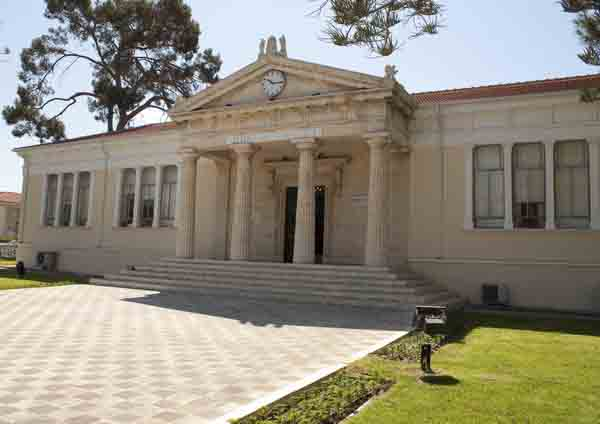 Paphos_Town_Hall
