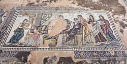 Paphos masaics