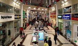 My Mall, Lemesos