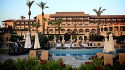 Elissium Hotel, Paphos