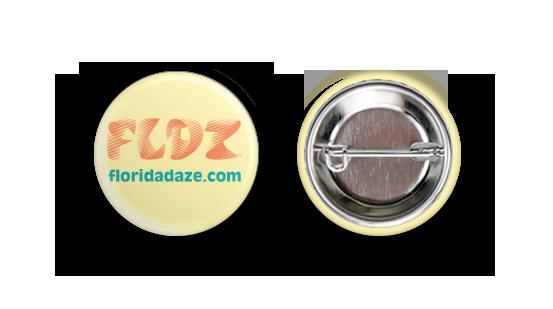 FLDZ Collection Pin