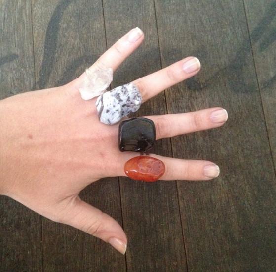 Marisa Dzintars hand model for South&Stone Jewelry.jpg