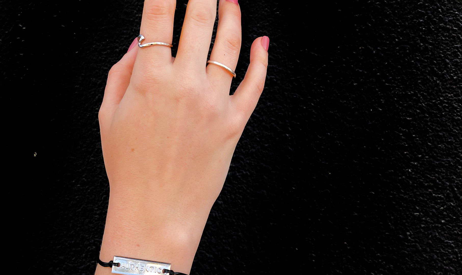 Marisa Dzintars Hand Model