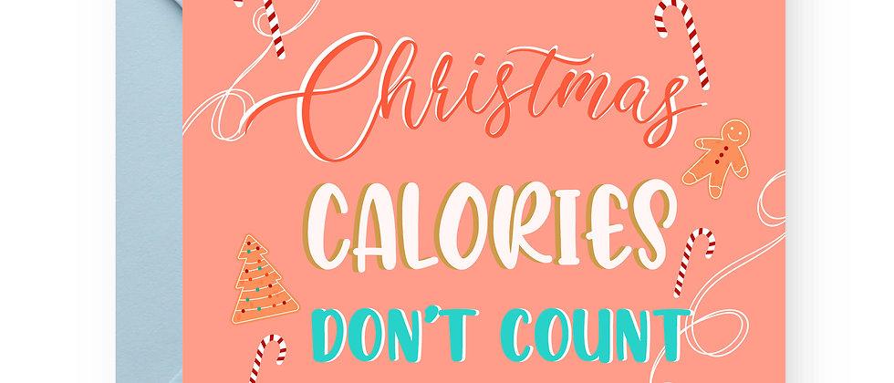 Felicitare de Crăciun cod 89