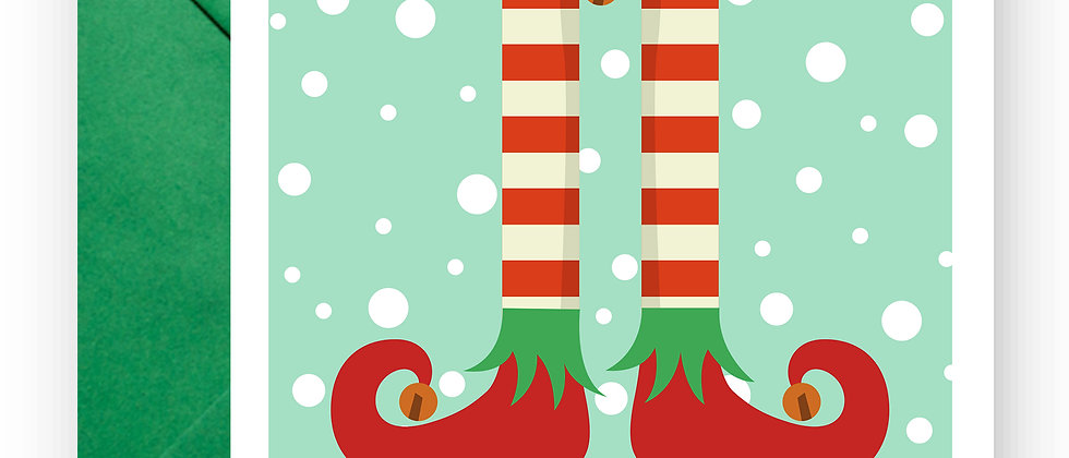 Felicitare de Crăciun cod 30