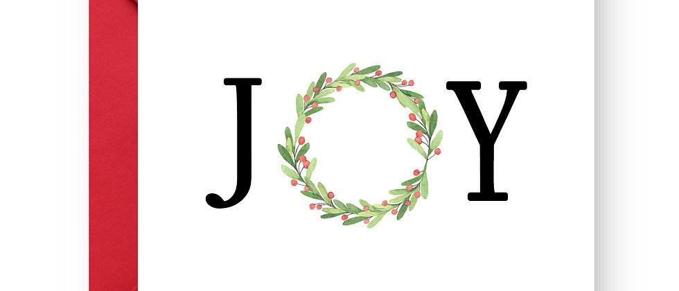 Felicitare de Crăciun cod 78