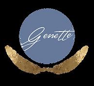 Logo Genette Scris alb, transparent.png