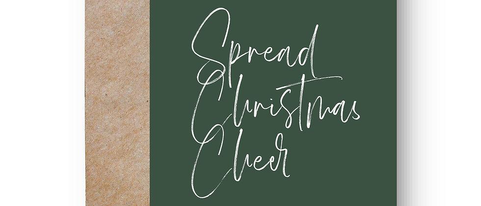Felicitare de Crăciun cod 98