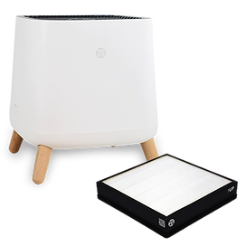Sqair HEPA air purifier