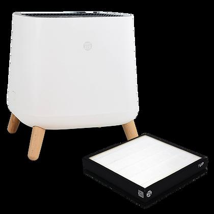 The Sqair air purifier