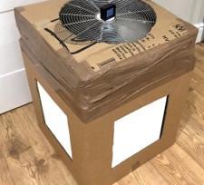 DIY air purifiers